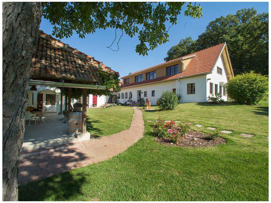 Gästehaus des Arkadenhofs