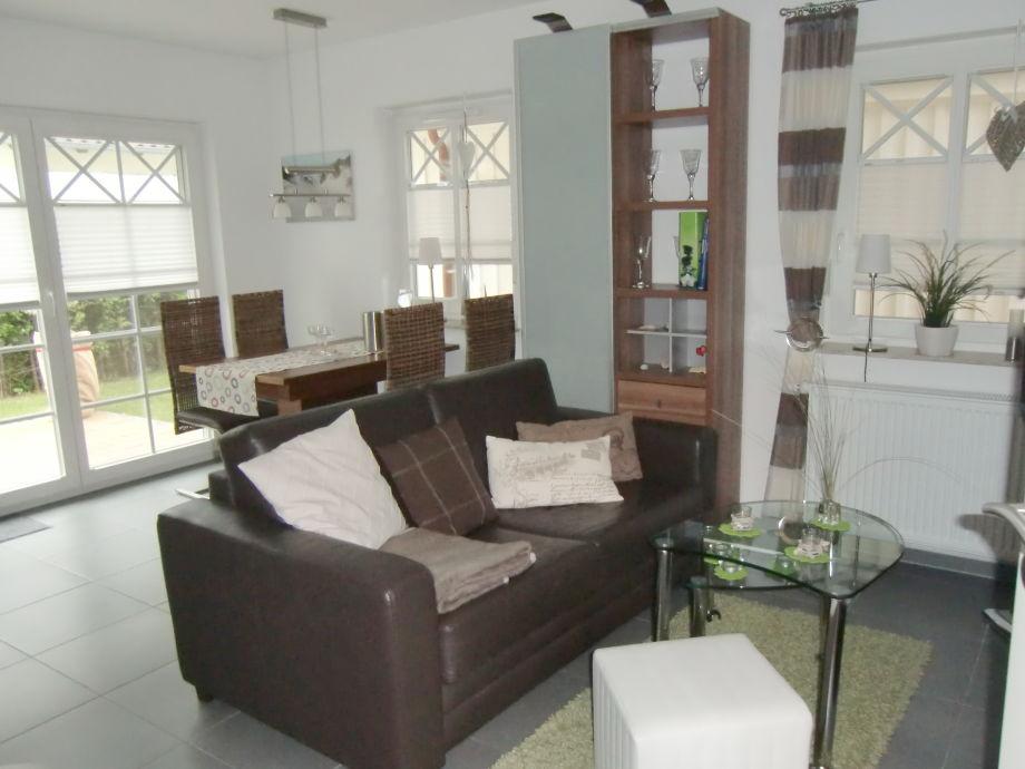 ferienwohnung ruseler nationalpark vorpommersche. Black Bedroom Furniture Sets. Home Design Ideas