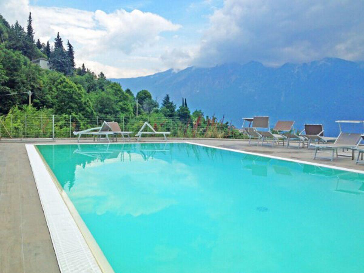 Holiday Apartment Cuore Lake Garda West Coast Firma