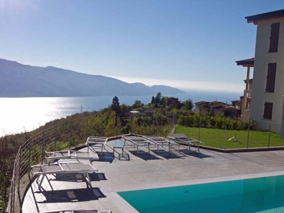 Tignale - Appartement Cuore A7 - Ihr Urlaub am Gardasee - Ferienwohnung, Ferienhaus, Appartement auf www.gardaseeappartements.com