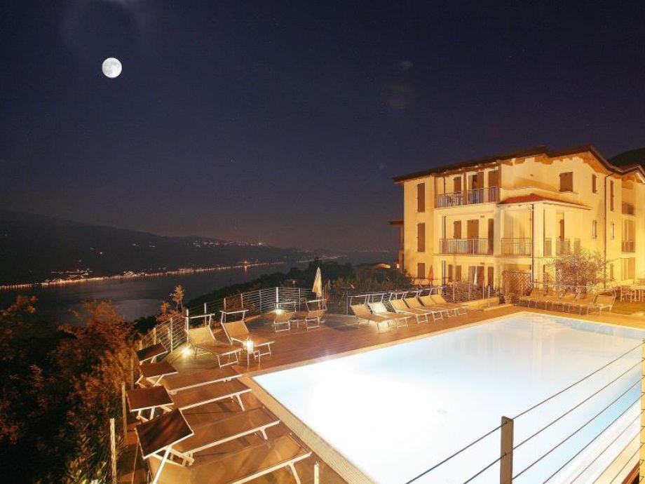 Residence La Villa Gardasee