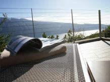 Ferienwohnung Apartment CUORE Tignale am Gardasee mieten