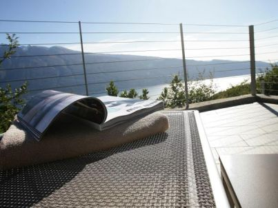 Apartment CUORE Tignale am Gardasee mieten