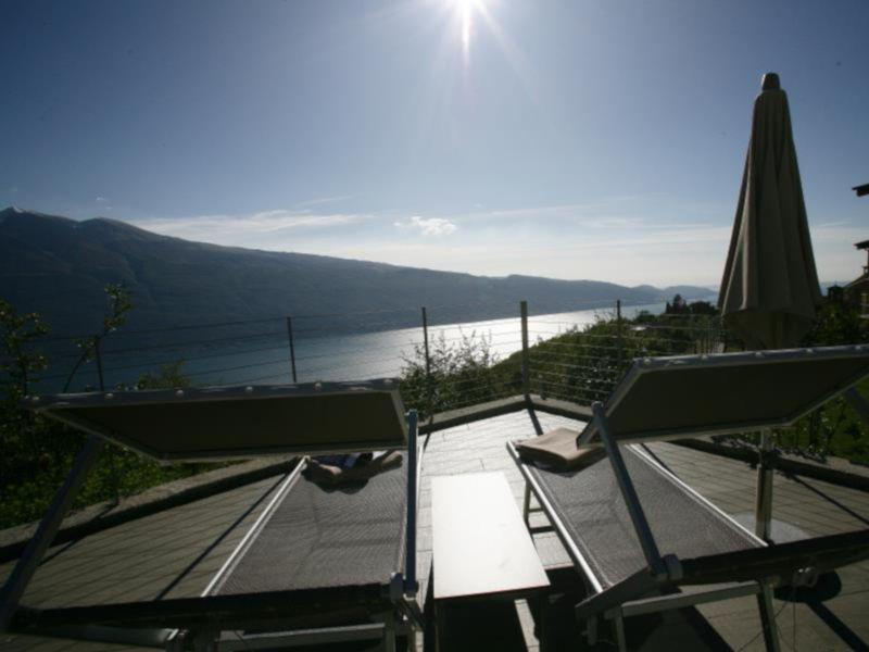 Ferienwohnung CUORE Tignale am Gardasee mieten