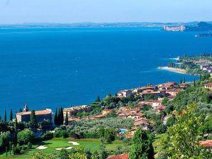 Ferienwohnung Casale Antico Borgo in traumhafter Panoramalage