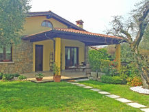 Ferienhaus Villino Francesca