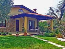Ferienhaus Villino Francesca mit großer Terrasse