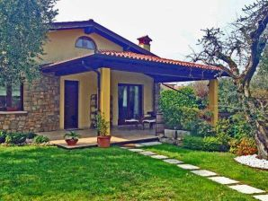 Holiday house Villino Francesca