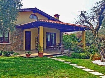 Villino Francesca mit großer Terrasse