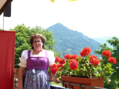 Ihr Gastgeber Michaela Weitl