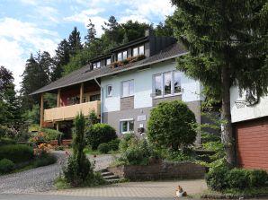 Ferienwohnung 1 Haus am Waldesrand