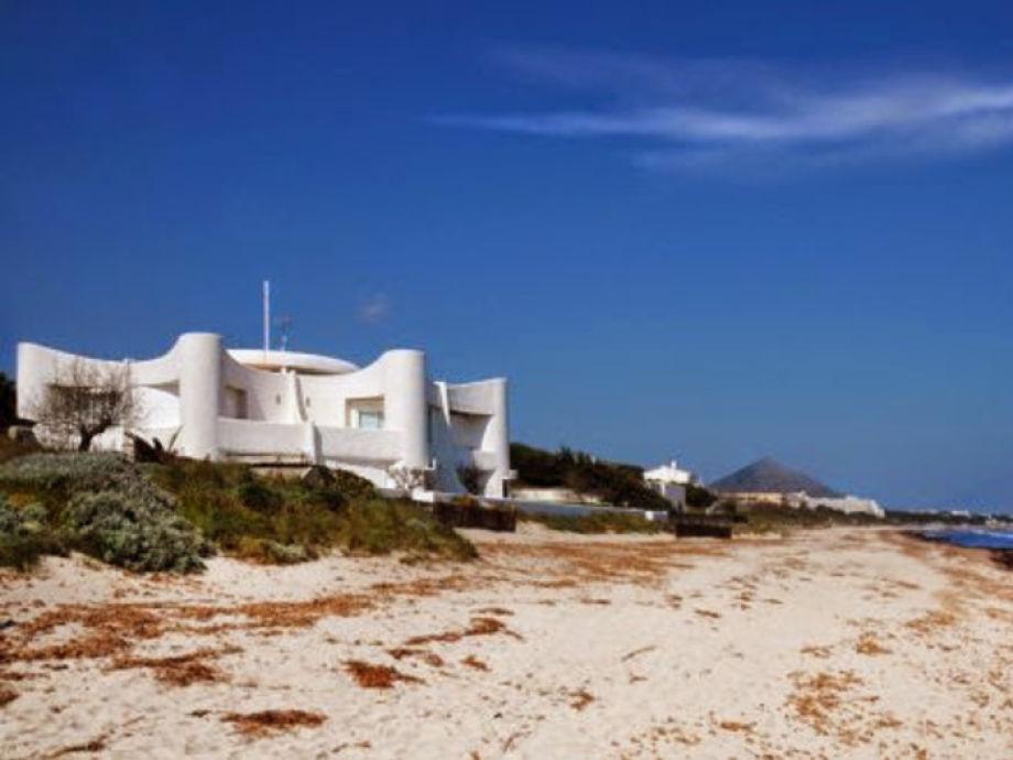 Außenaufnahme Strandwohnung La Arana 2 | ID 784529