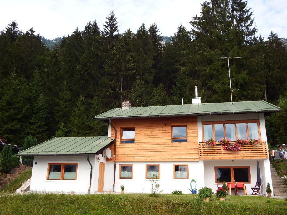 Das Haus Sternlbick, Ferienwohung im Erdgeschoß