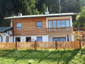 Ferienwohnung im Haus Sternblick