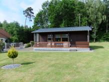 Ferienhaus Wald-Idyll