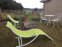 Ferienwohnung Biohof Baltes-Alt