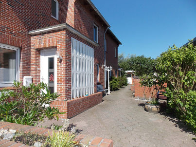 "Haus ""Nordstrand"" - Whg. 1"