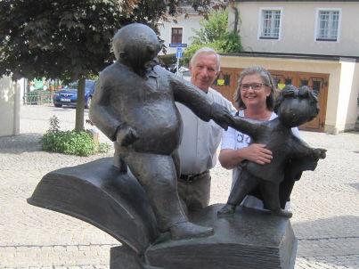 Ihr Gastgeber Margit und Horst Rees