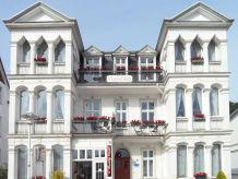 Ferienwohnung Villa Meeresblick