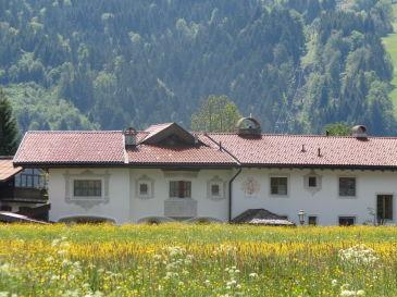 Landhouse Florian - apartment Ellmau