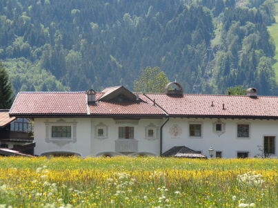 Landhaus Florian - Apartment Ellmau
