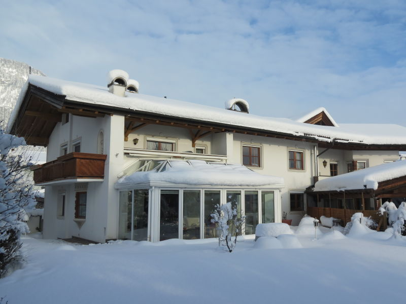 Landhouse Florian - apartment Ellmau