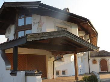 Landhouse Florian - apartment Hahnenkamm