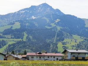 Landhaus Florian - Apartment Hahnenkamm