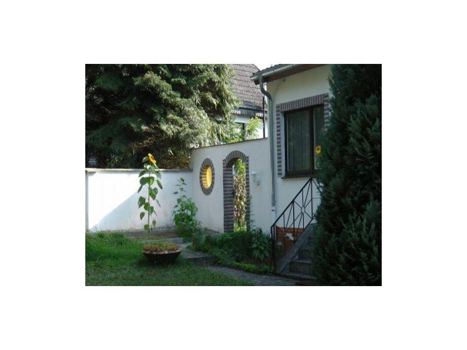 Ihr Ferienhaus in Malchow