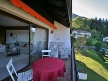 Ferienwohnung Oberstdorfer Bergwelt Ferienwohnung 237