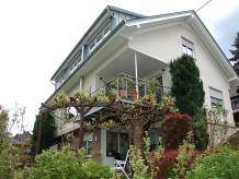 "Holiday apartment ""Sollig"" - Haus am Königsberg"
