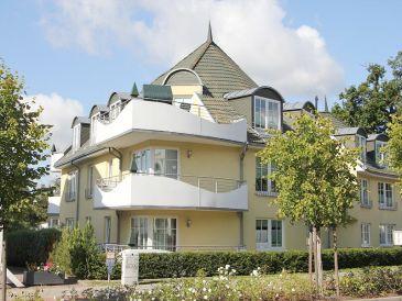Ferienwohnung Villa Vogelsang