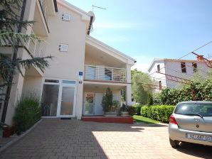 Ferienwohnung Haus Rose Zafferano