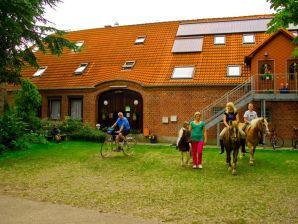 Ferienwohnung Ostsee