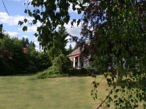 Ferienhaus Gästehaus am Herrnkopf