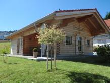 Ferienhaus Pfenniggeiger-Hütte