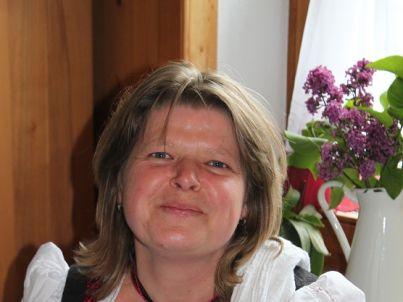 Ihr Gastgeber Lucia Geisenhofer