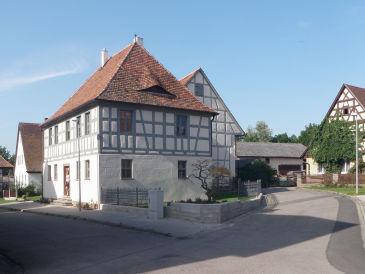 Ferienwohnung IckelHaus Erdgeschoss