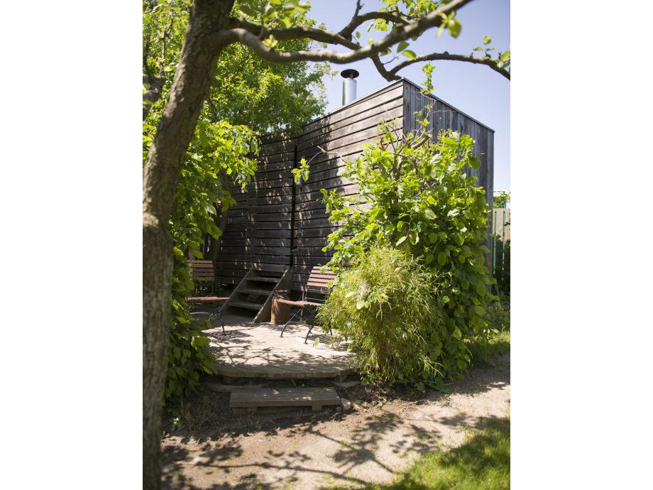 ferienwohnung apfelgarten usedom usedom benz frau anke frey. Black Bedroom Furniture Sets. Home Design Ideas