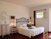 Ferienwohnung Saint-Tropez im Haus Les Eucalyptus