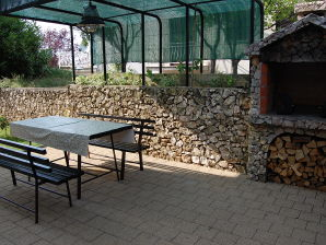 Ferienwohnung Trifunovic Njivice