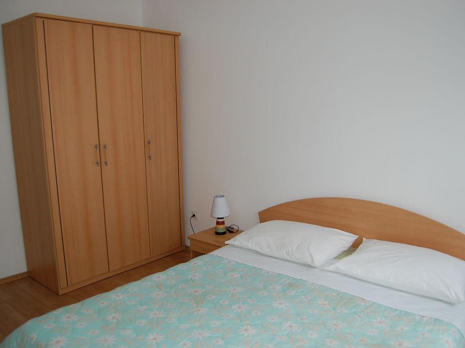 Matrimonio Bed : Holiday apartment trifunovic njivice island krk