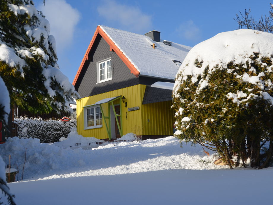 Auch im Winter heißen wir Sie herzlich willkommen!