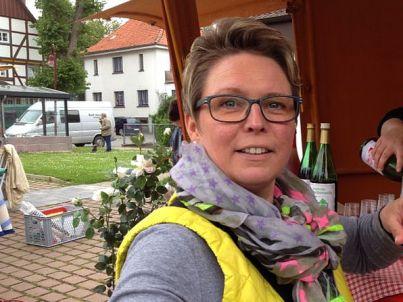 Ihr Gastgeber Simone Arneke