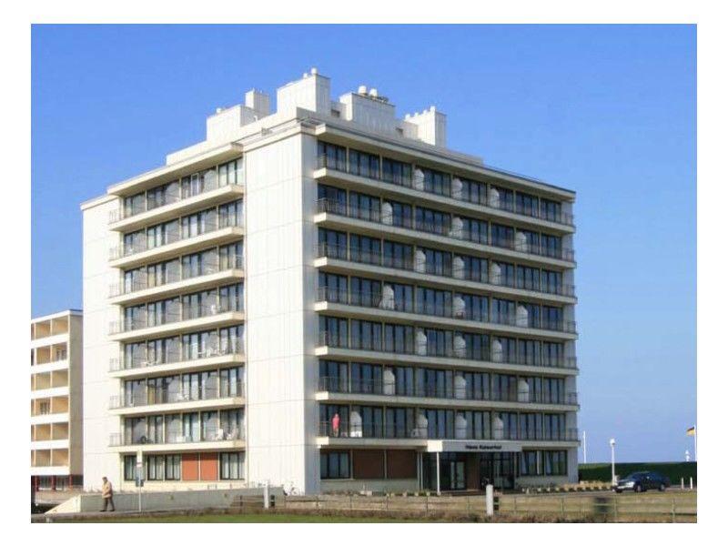 Apartment 21 im Kaiserhof