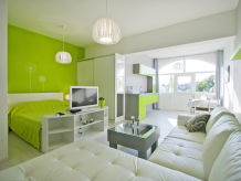 Holiday apartment Green Premium