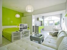 Ferienwohnung Green Premium