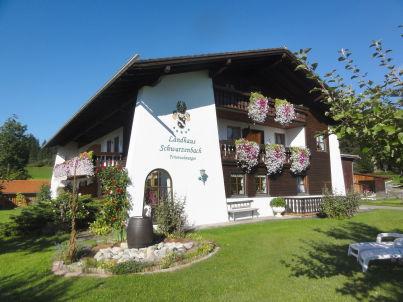 Landhaus Schwarzenbach
