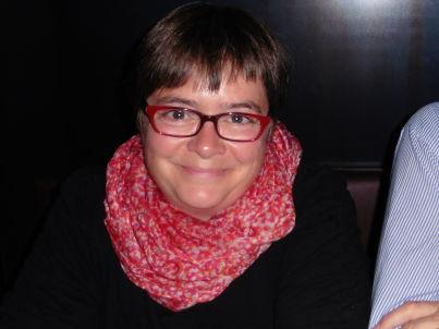Ihr Gastgeber Marianne Jossi