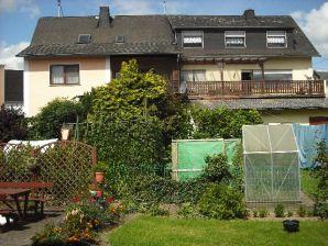 Ferienhaus Muders - Niederburg